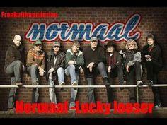 Normaal - Lucky looser een Blues nummer van normaal - YouTube