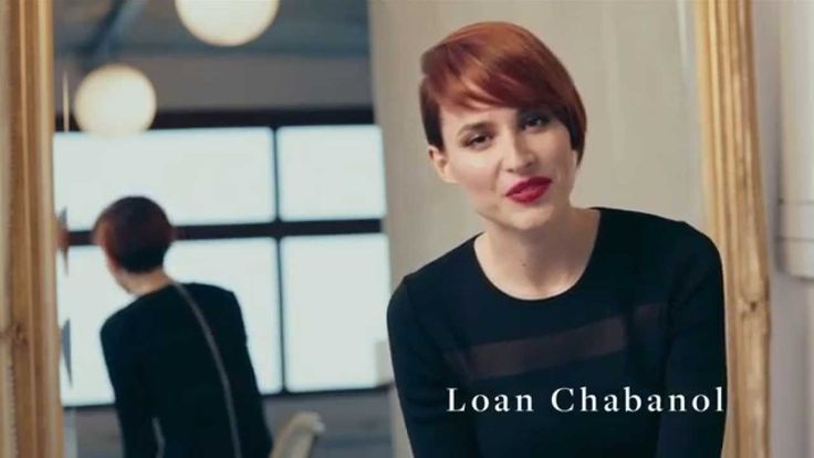 Loan Chabanol for L'Oréal Professionnel #ItLooks Fall-Winter 2014