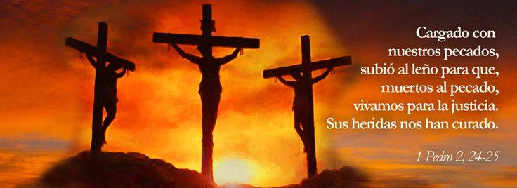 A Cristo, Hijo de Dios, que nos redimió con su sangre preciosa, venid, adorémosle.