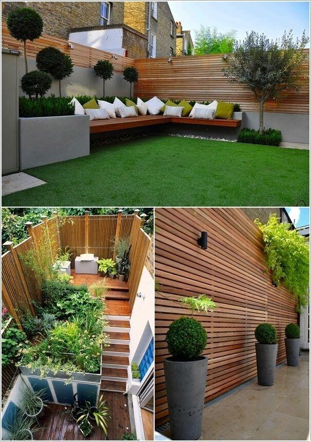 Beeindruckende und stilvolle Holzsiebe für die Hausdekoration