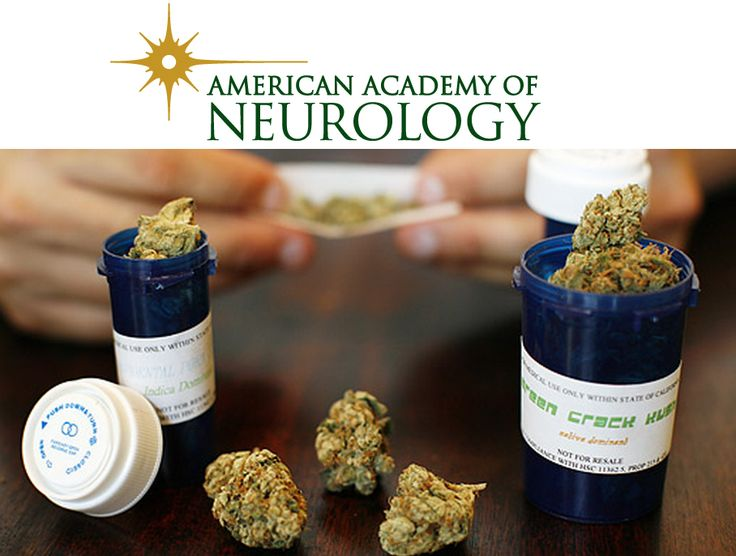 American Academy of Neurology Says Medical Marijuana Effective in Treating MS - 'Neurology' published new guidelines that oral cannabis, MMJ pills & spray may help ease symptoms of muscle spasticity & frequent urination caused by multiple sclerosis. The group said there was not enough evidence to show if smoking #cannabis was helpful in treating MS symptoms.