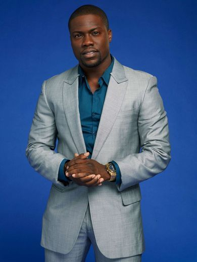Hey Mr. Kevin Hart you've got laughs and swagger. You go Boy!!!!