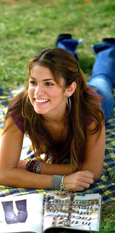 Nikki Reed Twilight