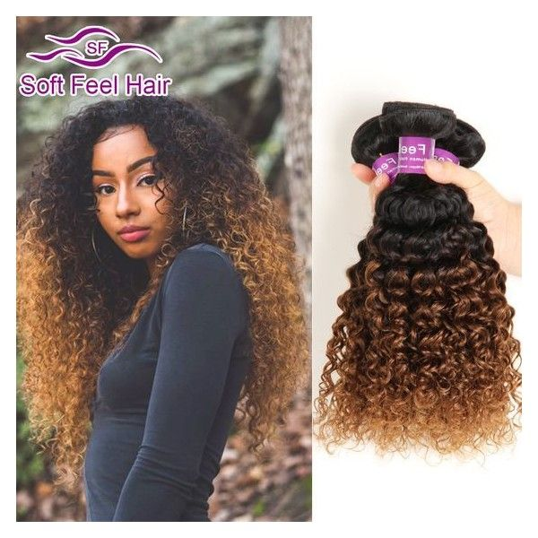 Pin By Ashley W On Hair In 2020 Ombre Curly Hair Curly Weave Hairstyles Hair Styles