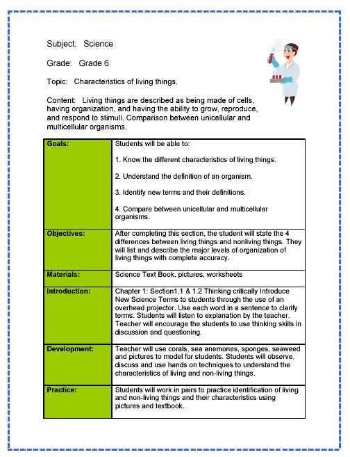 Best 25+ Lesson plan sample ideas on Pinterest Sample of lesson - sample elementary lesson plan template