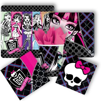 Monster High Party Supplies from Discount Party Supplies. http://www.discountpartysupplies.com/girl-party-supplies/monster-high-party-supplies