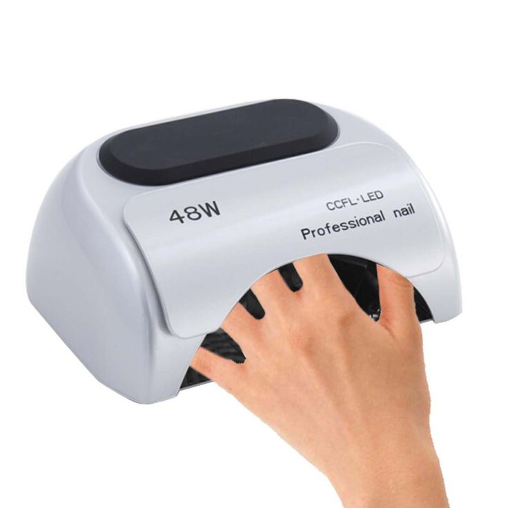 The 967 best Nail Dryers images on Pinterest | Nail dryer, Gel nail ...