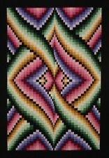 Free Bargello Quilt Patterns | bargello pattern | eBay