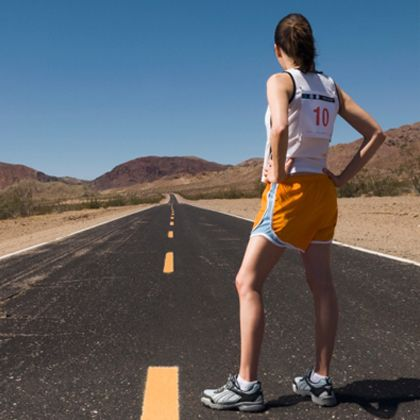 7 Items for Your Fitness Bucket List: Fit Workout, Buckets Lists, Half Marathons, Workout Exerci, Exerci Workout, Fit Buckets, Shape Magazines, Marathons Training Tips, Fit Goals