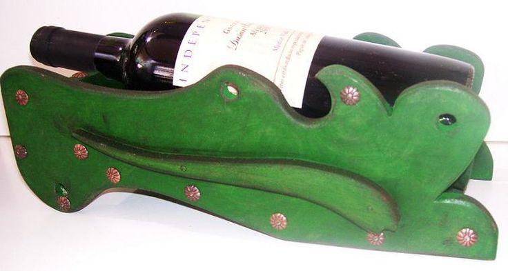 Porta Botella - Cod 203 www.claf.cl