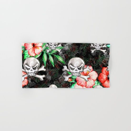 #pirate #towels Available in different #giftideas products. Check more at society6.com/julianarw