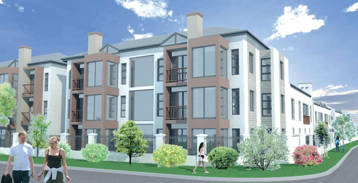 new apartments burgundy estate cape town