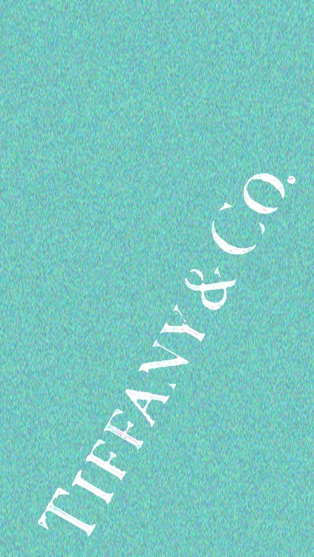 Tiffany ティファニー Iphone 用壁紙 ブランド 壁紙 ティファニー