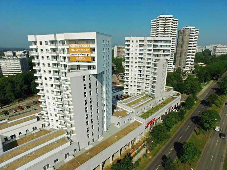 nowe mieszkania w katowicach