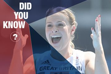 Spikes: Did You Know? Sophie Hitchon Spikes powered by IAAF