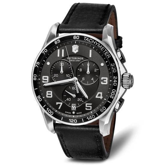 Zegarek Victorinox, 2490 PLN  www.YES.pl/55239-zegarek-victorinox-TC34383-S0S00-SAO000-000 #watches #BizuteriaYES #menswatches #buyonline #shop #Poland #freedelivery