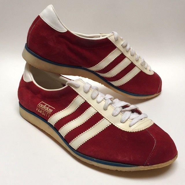 Adidas Varsity. Retro SneakersGirls ...