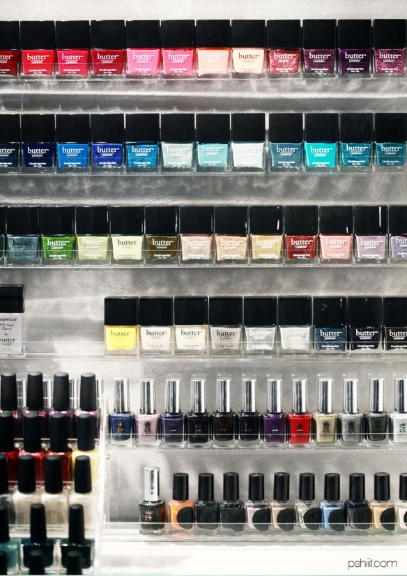 108 best Nail Room - Please?! images on Pinterest | Nail polish ...