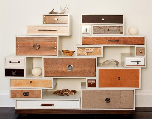 Pinterest Bedroom Storage