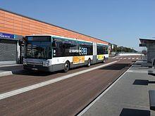Ligne de bus RATP 393 —