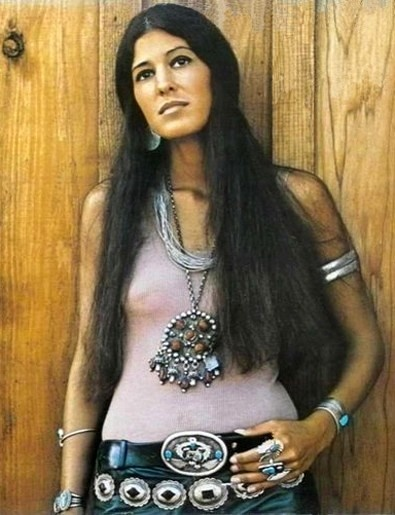 Lovely Rita Coolidge
