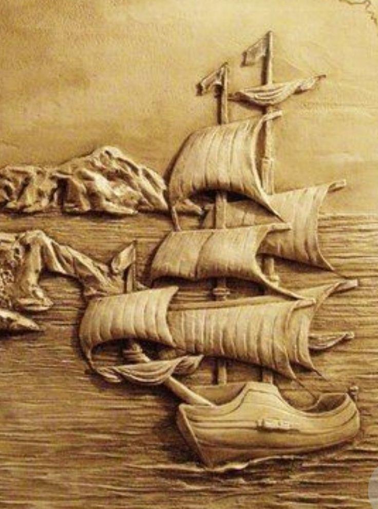 эллиптических резьба морские картинки никогда задавались вопросом