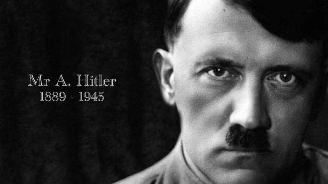 Covesia.com - Lukisan bunga dari cat air karya Adolf Hitler sewaktu muda kala berusia 20-an tahun, akan dilelang di lembaga lelang Nate D. Sanders, Los...