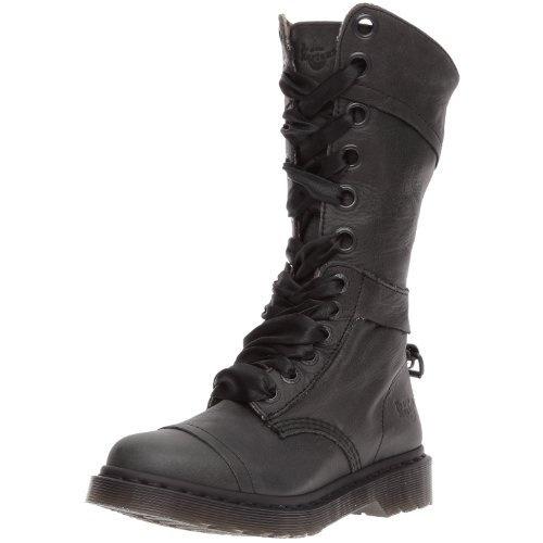 ♥ Must Haves! Zombie Apocalypse Boots, aka Dr. Martens Women's Triumph 1914 Boot,Black,6 UK (US Women's 8 M)  Dr. Martens , http://www.amazon.com/dp/B00179EODM/ref=cm_sw_r_pi_dp_yLsEpb1SJQENR