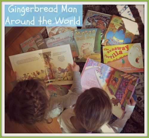 26 best images about Prek/K- gingerbread man on Pinterest ...