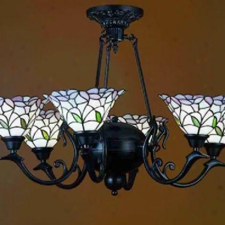dale tiffany chandelier - Tiffany Chandelier