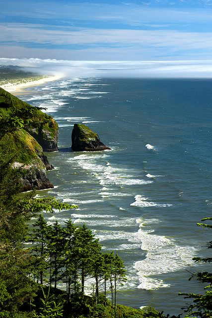 Central Oregon Coast I Want To Visit Here One Day Please Check Out My Website Thanks Www