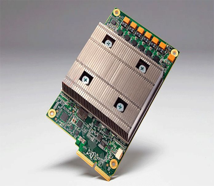 Google's New Custom Chip May Not Live Up to the Hype