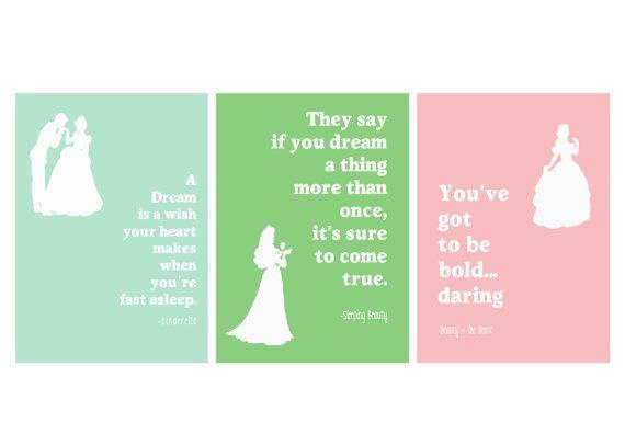 Disney Nursery Quotes. QuotesGram