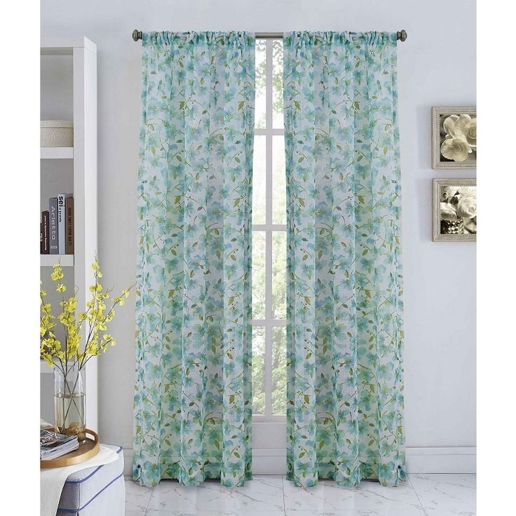 Brand-new 234 best Curtains images on Pinterest | Blinds, Creative and Net  BI31