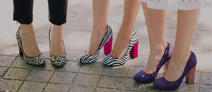 Design custom made shoes - Shoes of Prey https://www.shoesofprey.com/  Video Startscreen Inspiration