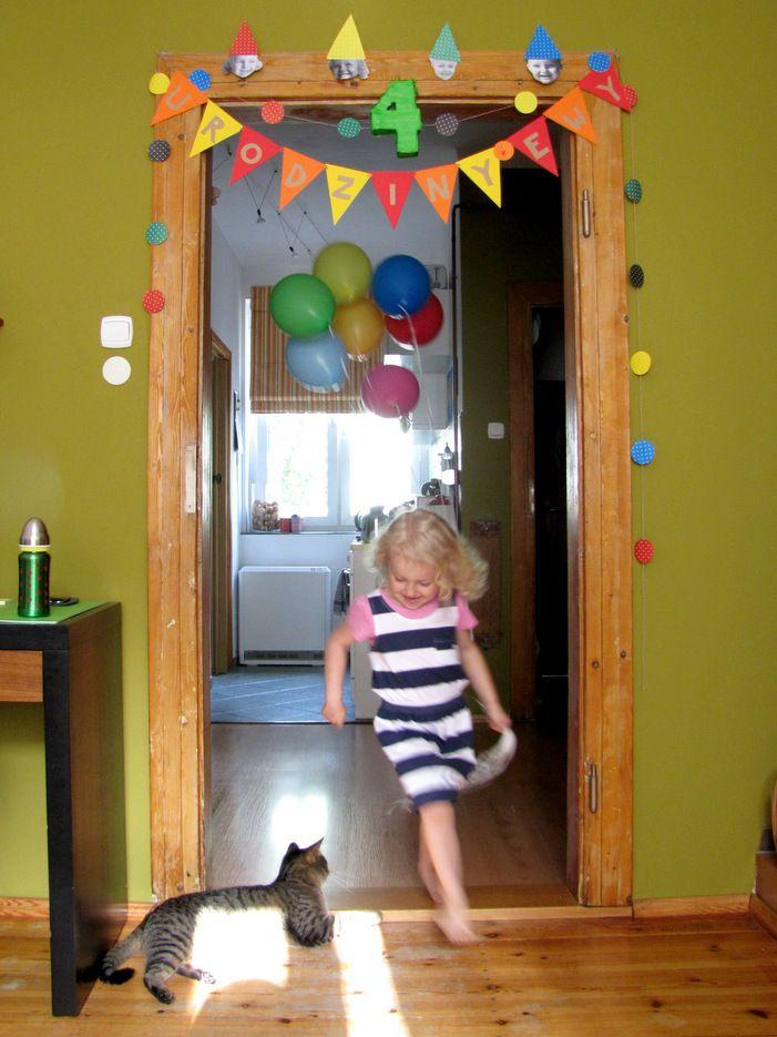 O tym, że...: Urodziny. Część III. Prezenty