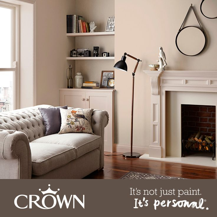 Warm Toned Neutral Back Ground Colours Such As Toasted