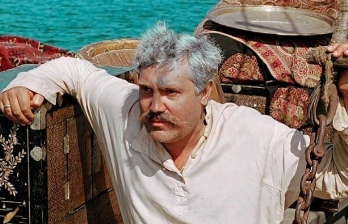 Павел Луспекаев: 20 тыс изображений найдено в Яндекс.Картинках