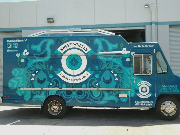 40 Most Creative Food Trucks