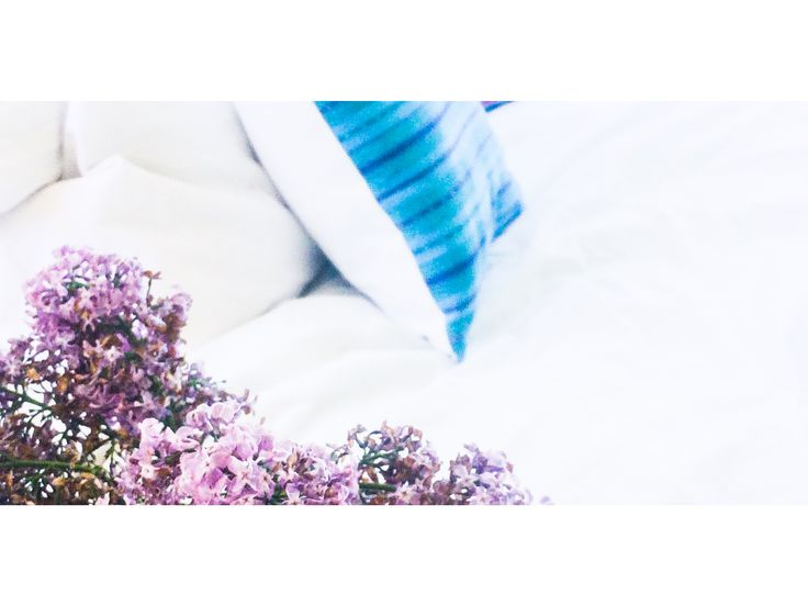 Cool Blue Textured Throw Pillow  #fairtrade #handmade #bohodecor