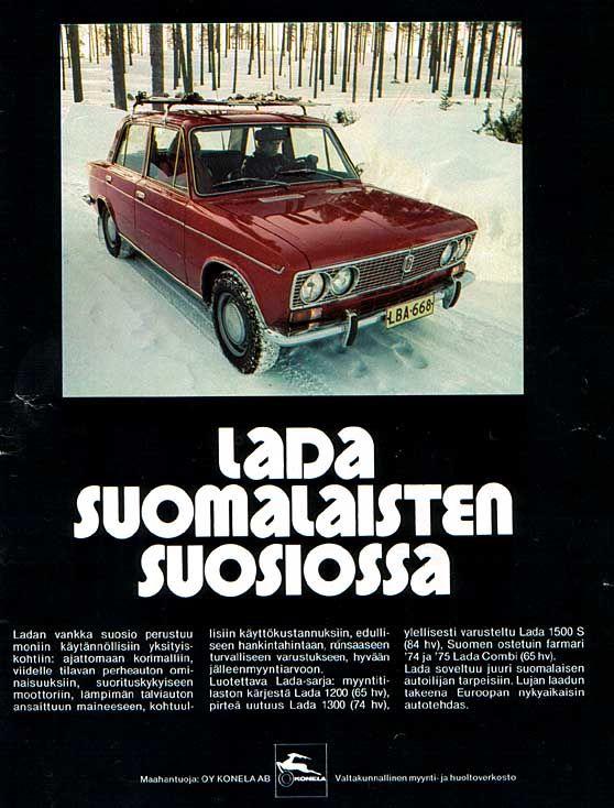 Lada - 1976