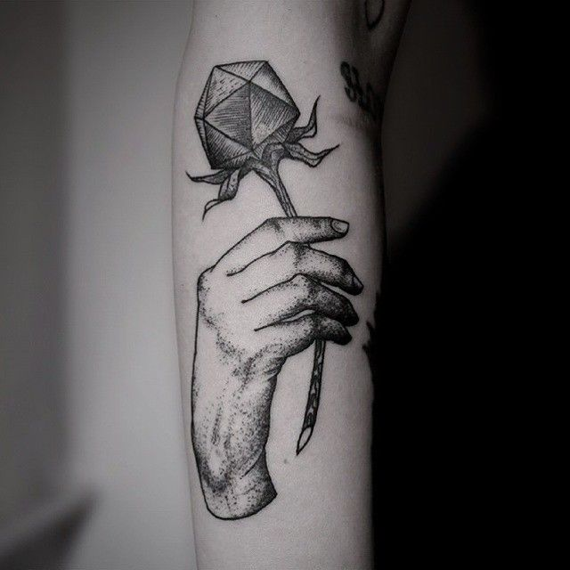 by @heyro_ttt ✖ #blxckink Submit: blxckink@gmail.com