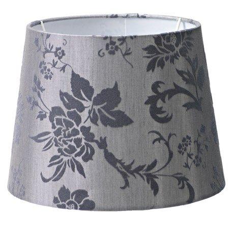 Fräscha upp din gamla bords-/golvlampa med en ny lampskärm!