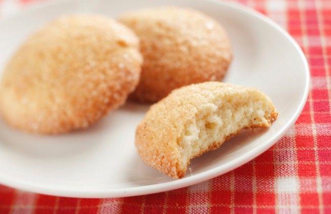De snickerdoodle: een overheerlijk Amerikaans koekje