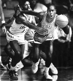 Gary Payton, OSU University (1988)