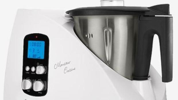 Billig-Küchenmaschine von Lidl: Eine Alternative zum teuren 'Thermomix'? - kochbar.de
