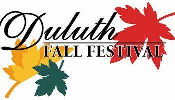 Duluth Fall Festival 2015 (September 25-28)