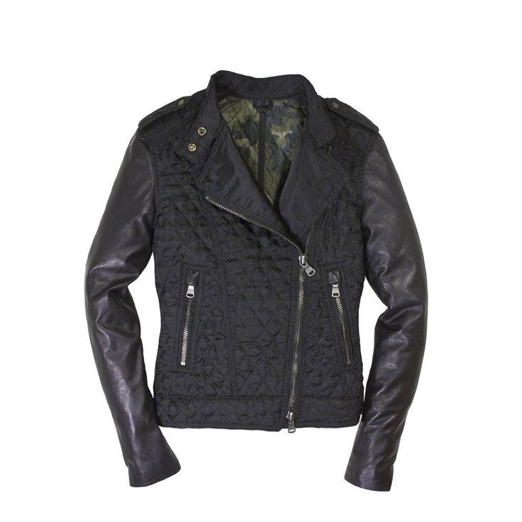 Ladies Bombshell Jacket