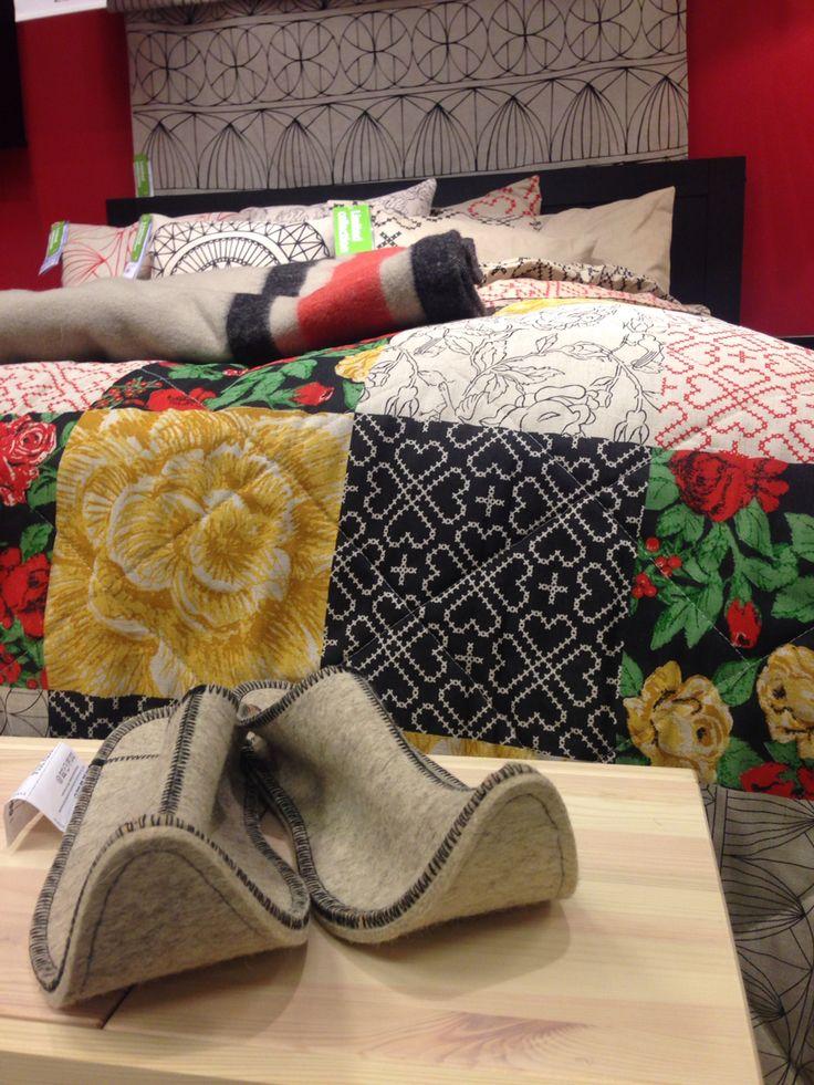 Slippers bedroom
