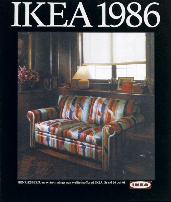Ikea In 1986
